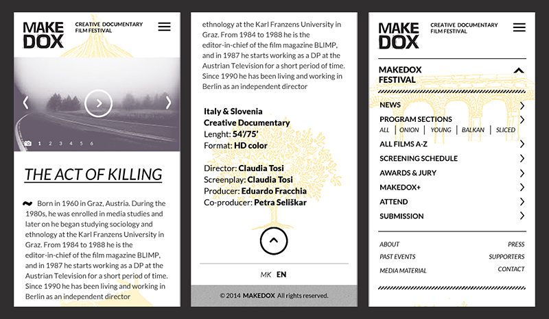 makedox mobile